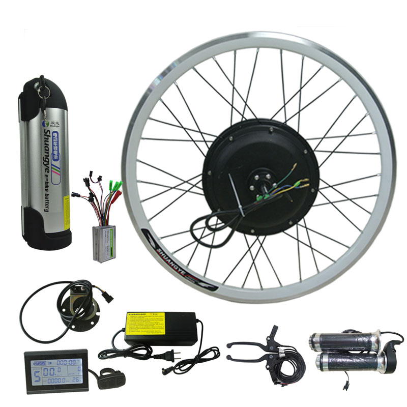36v 48v electric bike conversion kit