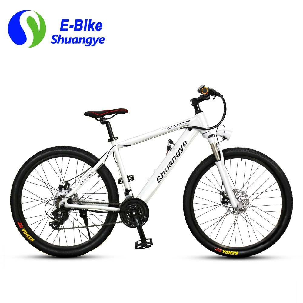 electric ebike a6ah26 2