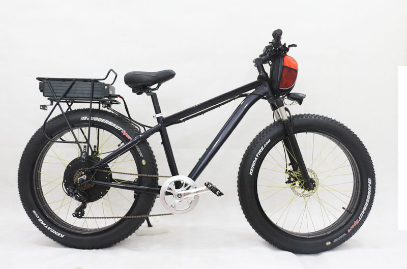 1000w electric bike kit