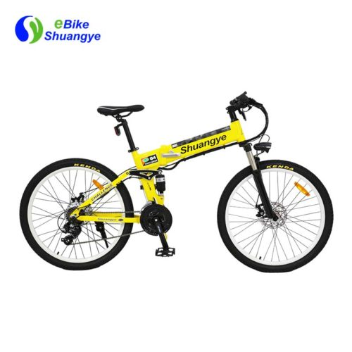 Best electric mountain bike 36v 26 inch