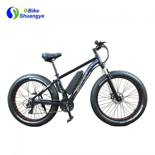 harley electric bike fat tire 36v 48v battery