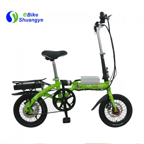 electric bikes for sale 14 inch folding frame A2F14