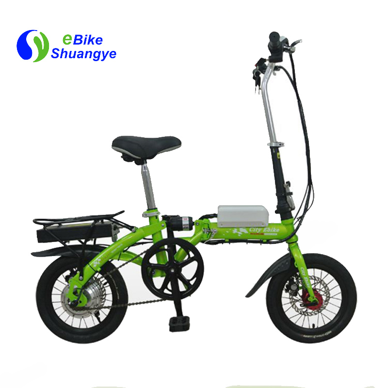 Shuangye-20-inch-cheap-foldable-electric-bike