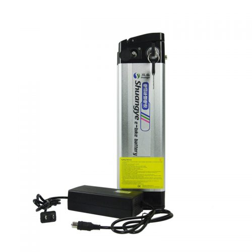 36v electric bike lithium battery