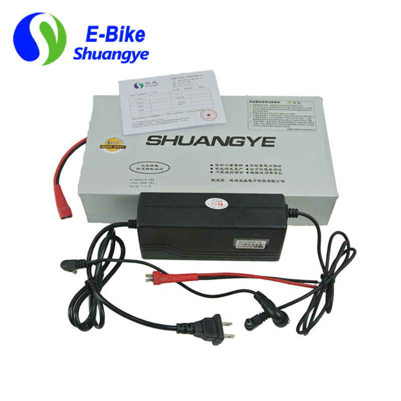 36V lithium battery for electric bike