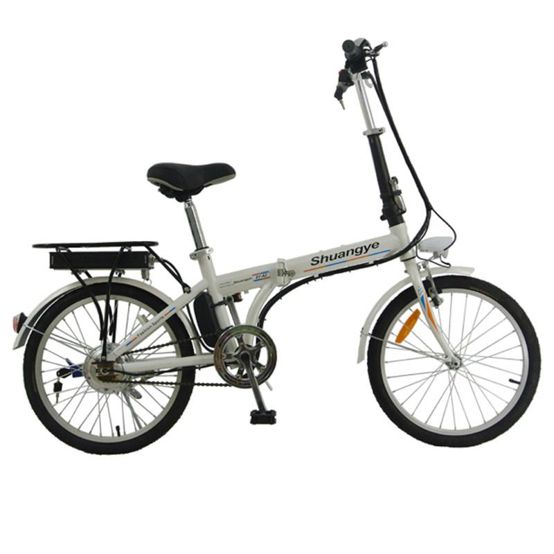 cheap electric bike shuangye ebike. Black Bedroom Furniture Sets. Home Design Ideas
