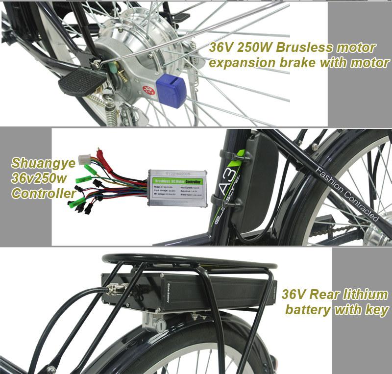 e bike 05