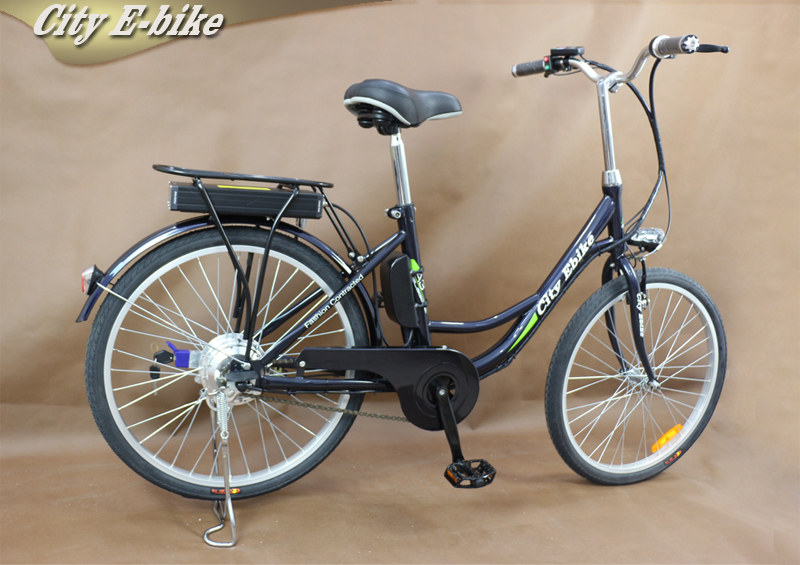 e bike 07
