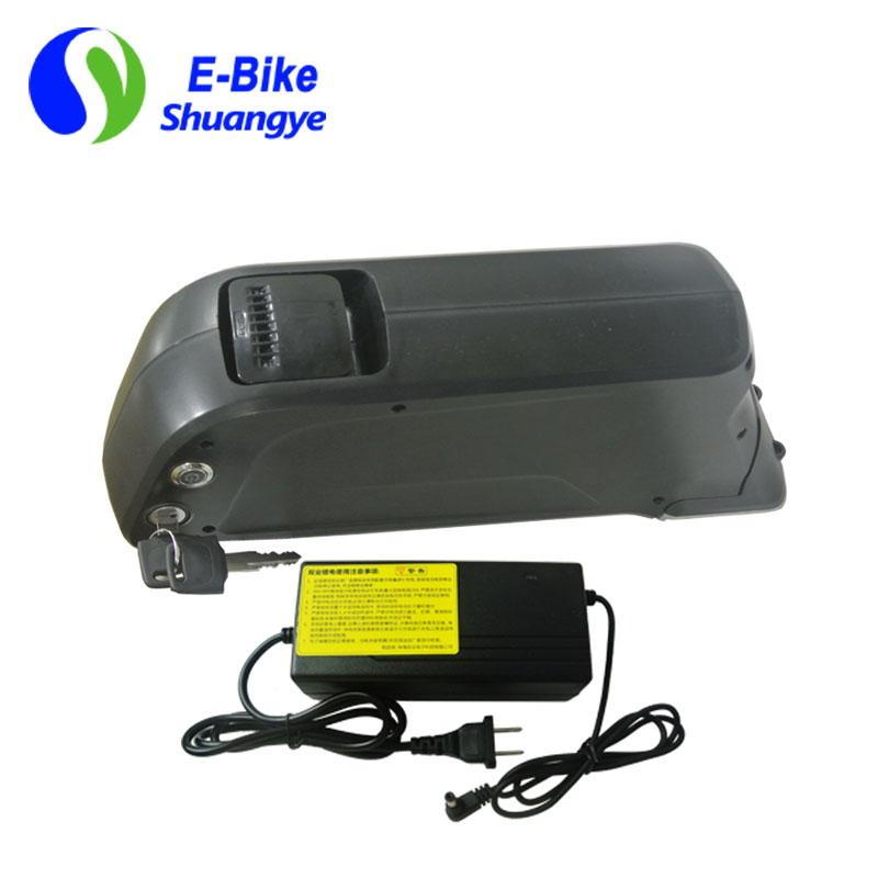 high quality lithium battery pack for mountain ebike
