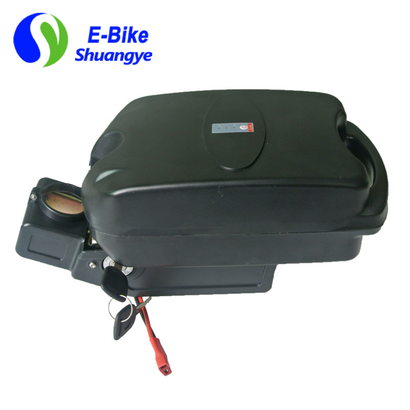 36v 48v lithium battery pack for electric bike