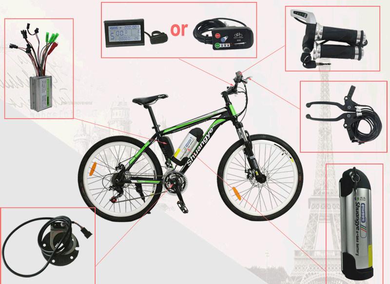 electric bike kit 06