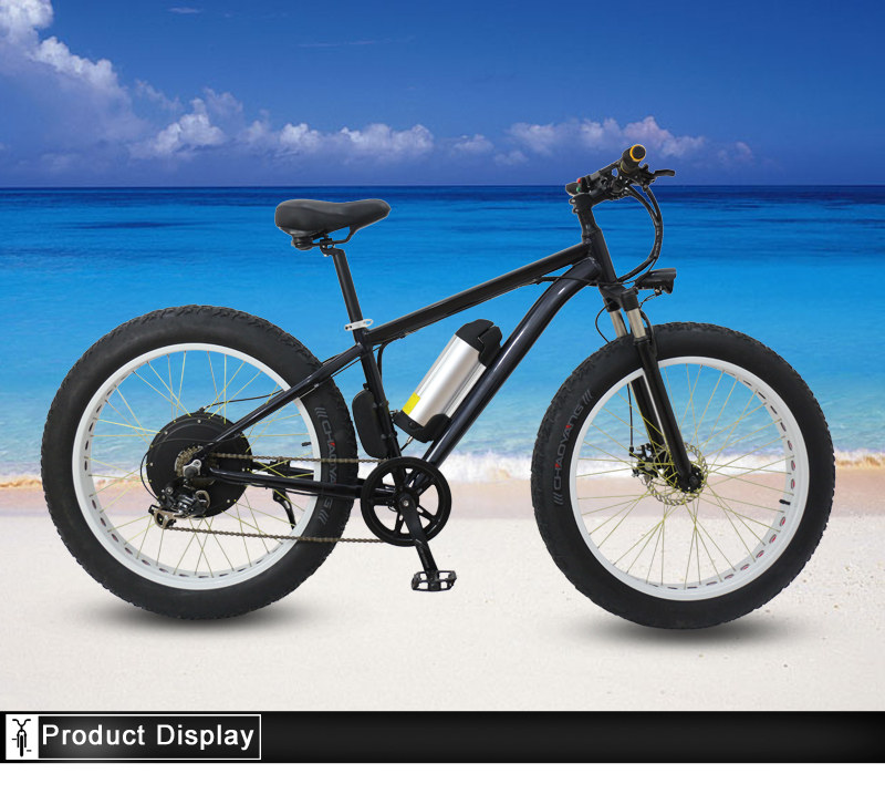 fat tyre electric bicycle 02
