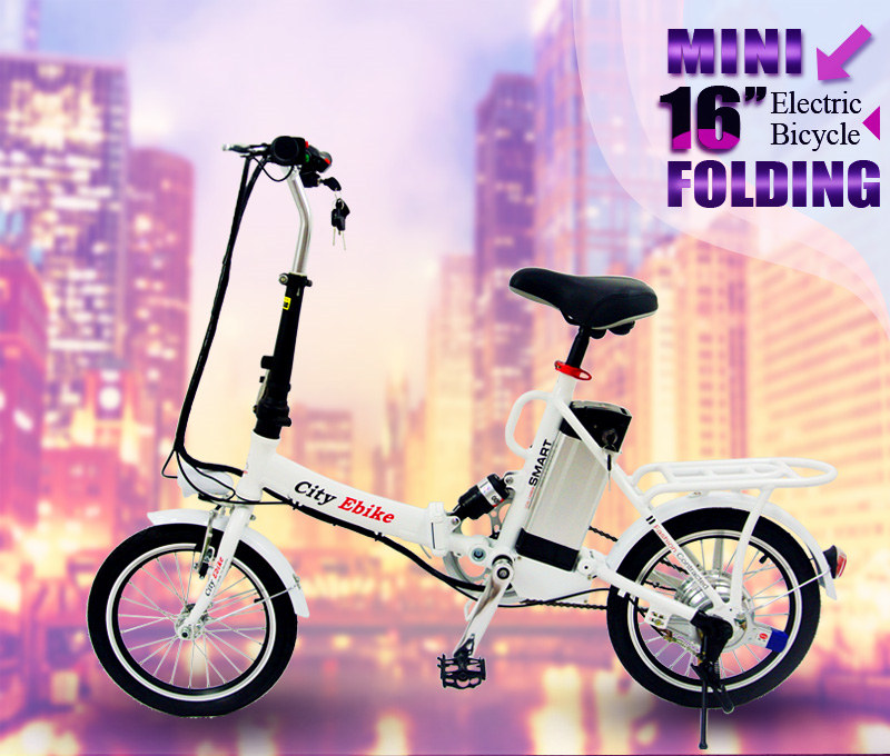 mini folding electric bike 02