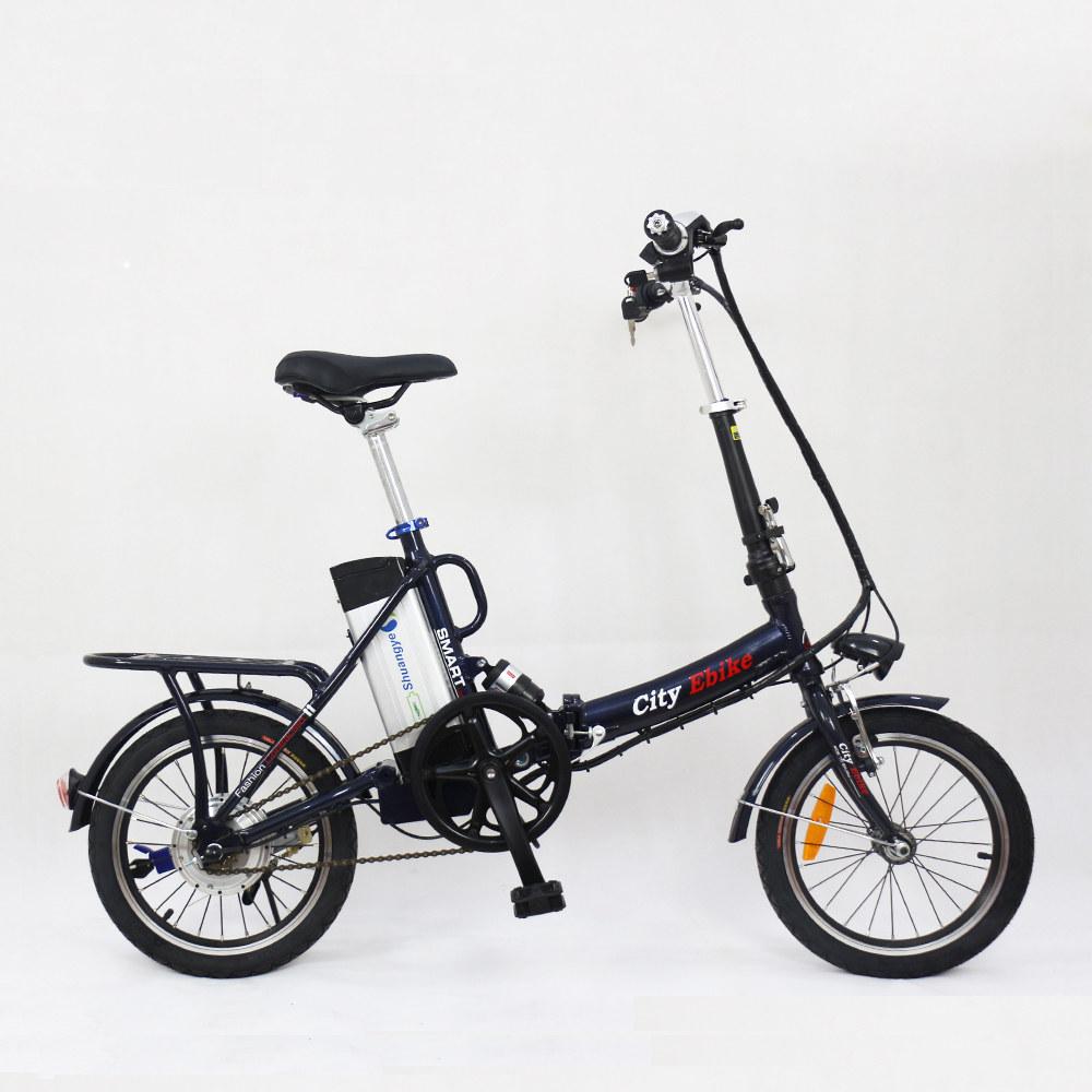 folding e-bike 04