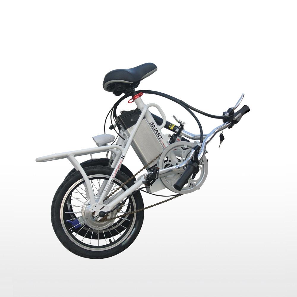 16 inch 36v alloy frame mini folding electric bike. Black Bedroom Furniture Sets. Home Design Ideas