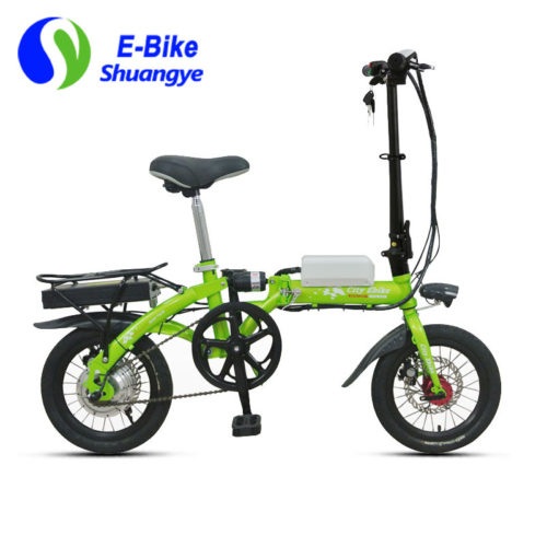 electric bikes for sale 14 inch folding frame