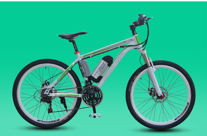 mountain e-bike 06