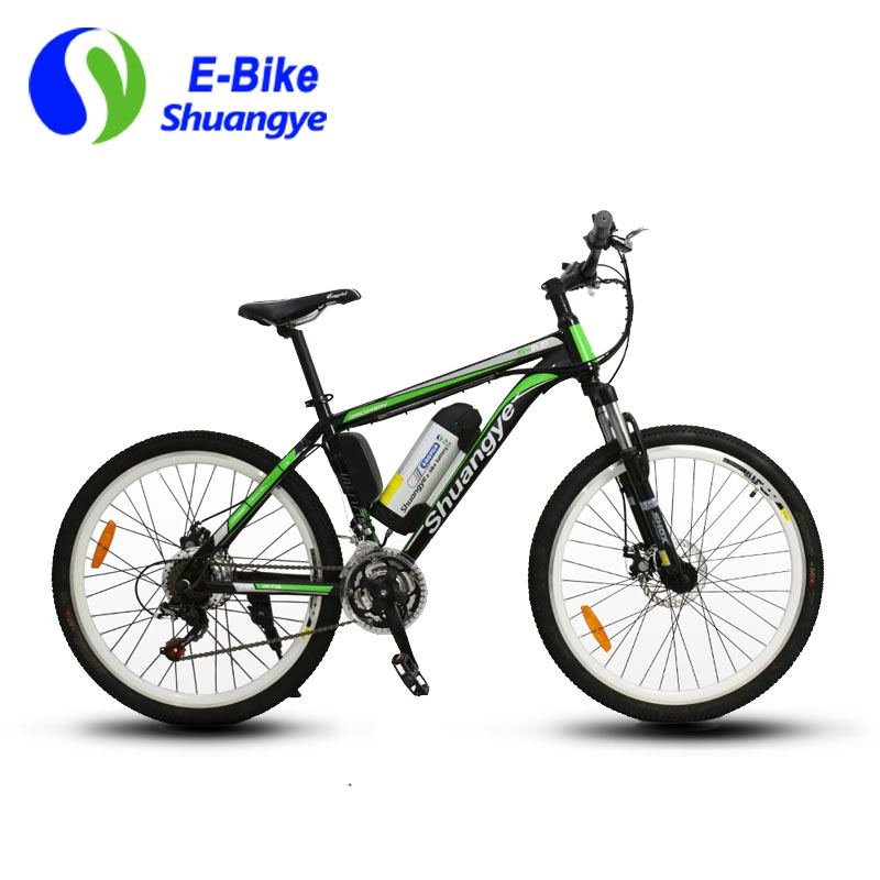 26 inch 36v mountain bike electric A6AB26