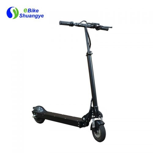 best foldable electric scooter 36V