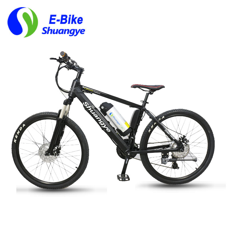 electric bicycle 2