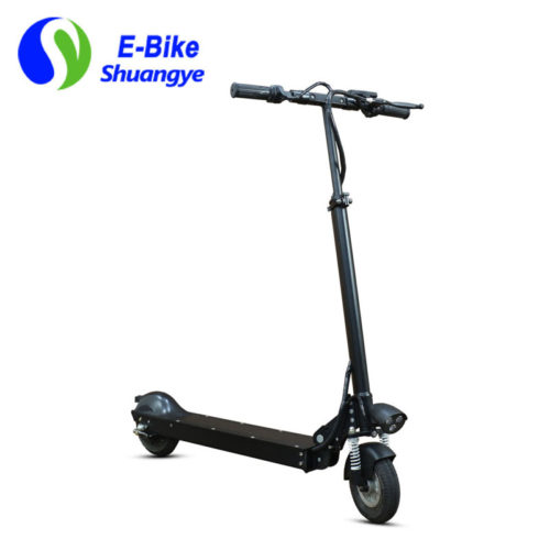 best folding electric scooter 36V