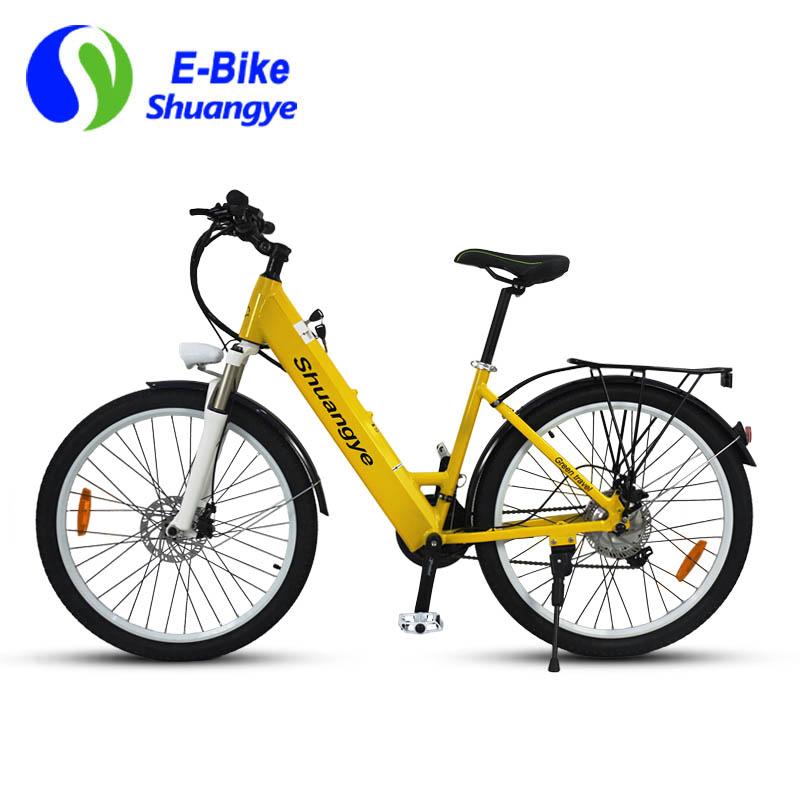 Top Ten Tyres >> top ten best electric city e bike | shuangye ebike
