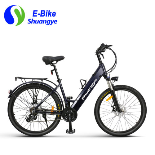 2017 newest electric assist bicycle