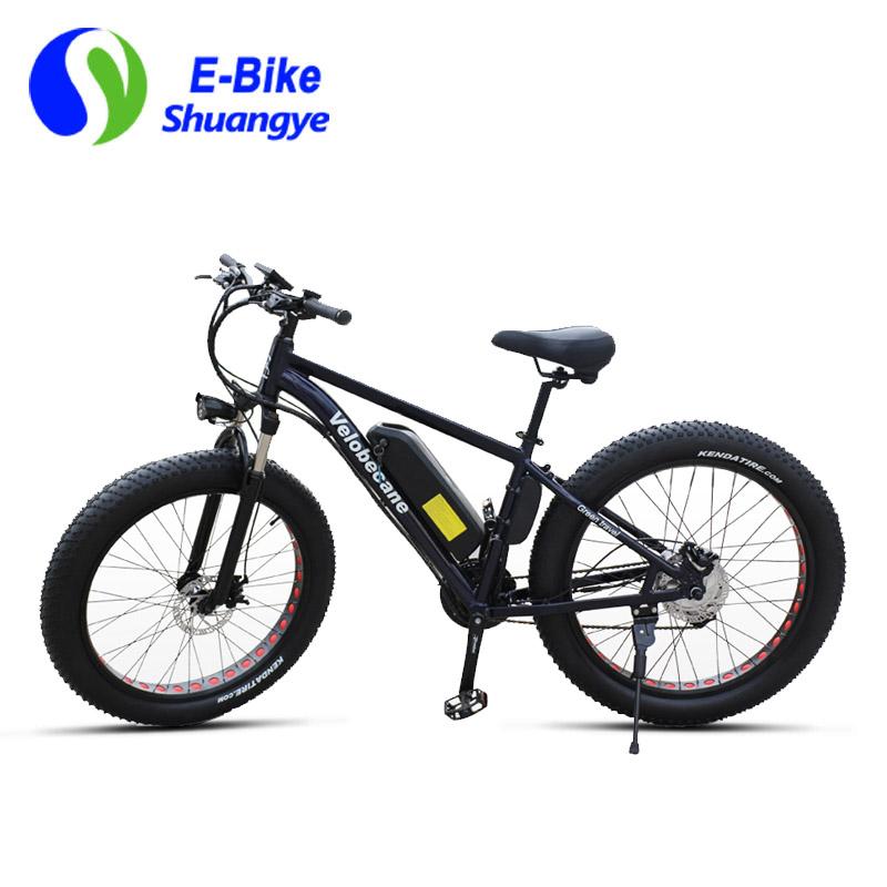 fat electric bike 5