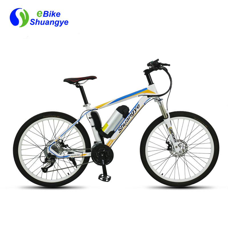 Mountain electric bicycle heterotype design A6AB26
