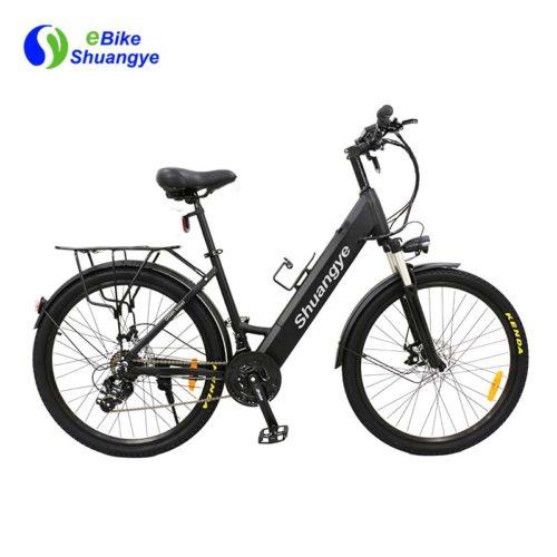 hot sale womens electric bike