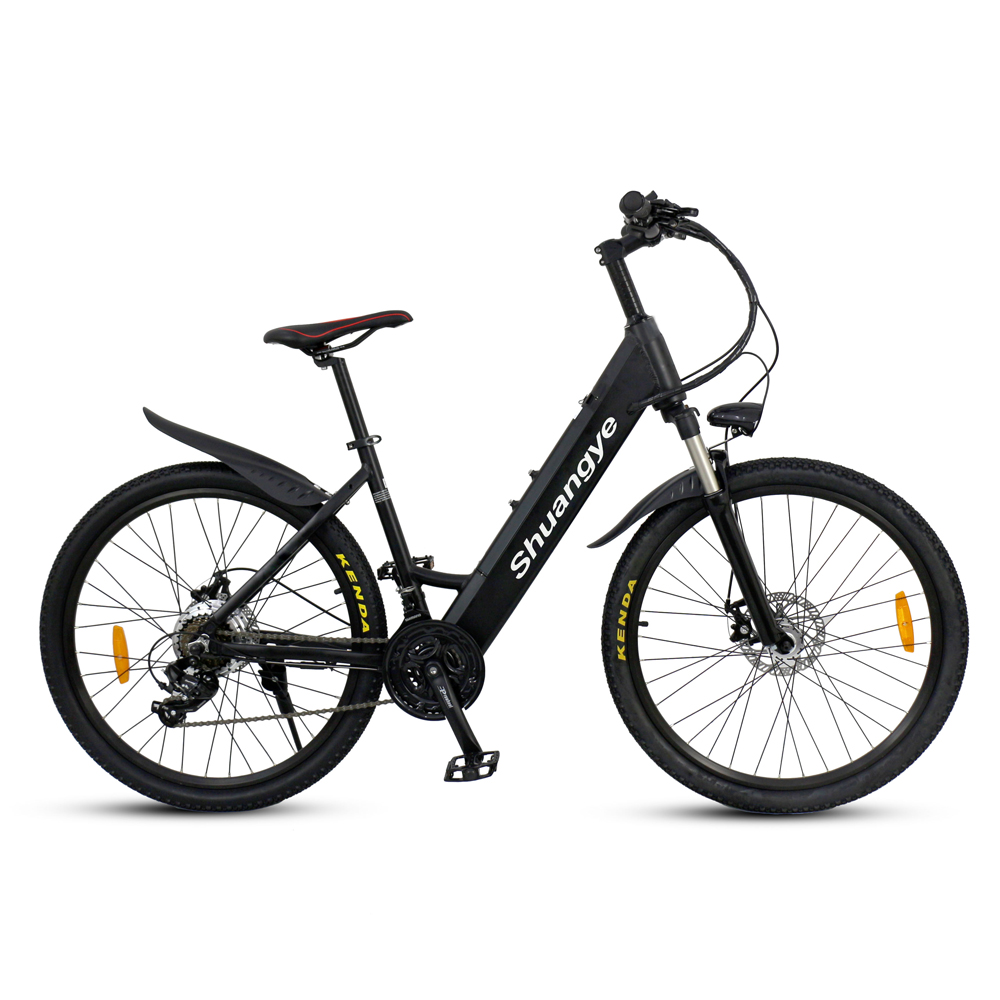 Womens Electric Bikes