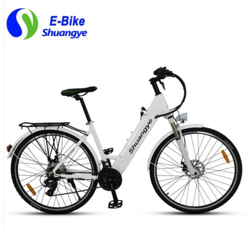 2017 hot sale womens electric bike