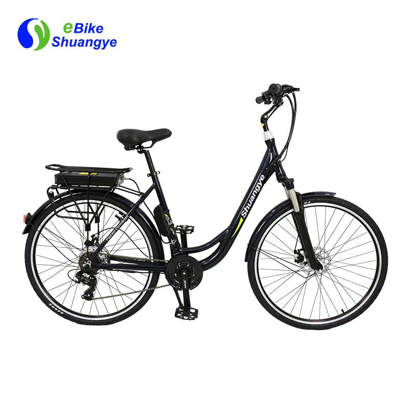 City electric bicycles 36V lithium battery A3AL28