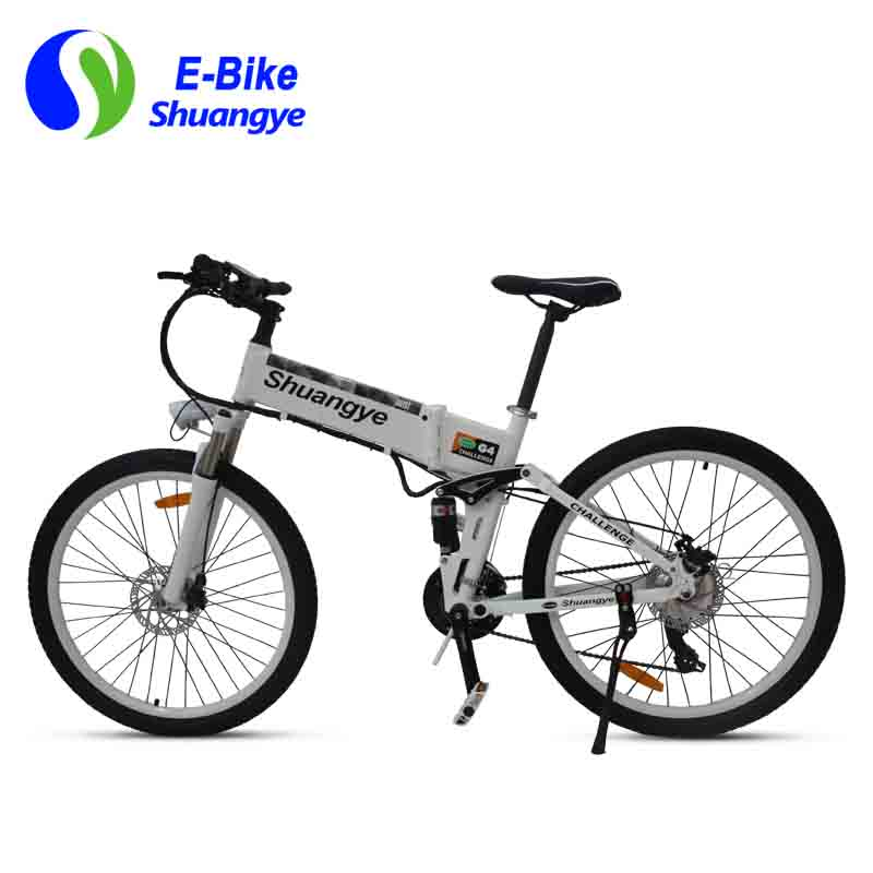Best electric mountain bikes (2)