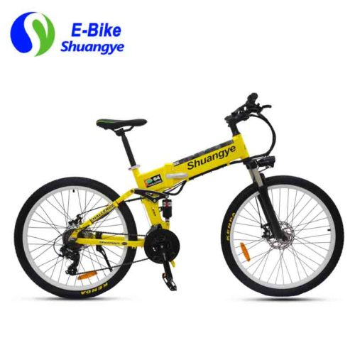 Best electric mountain bikes 36v 26 inch