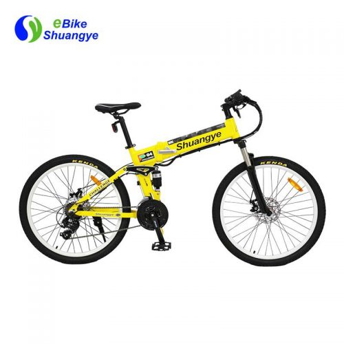Best electric mountain bike 36v 26 inch