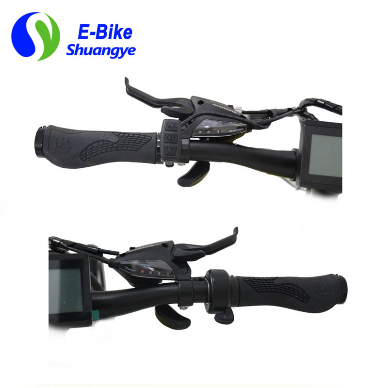 New design e-bike  (8)