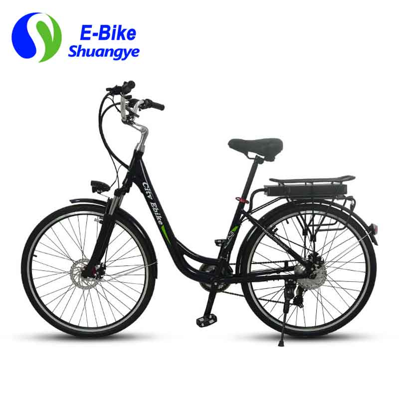 city electric bicycles (2)