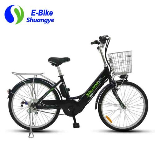 The most popular e bike 24 inch