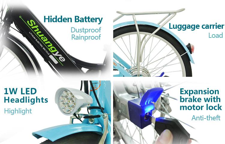 urban electric bike specialist (2)