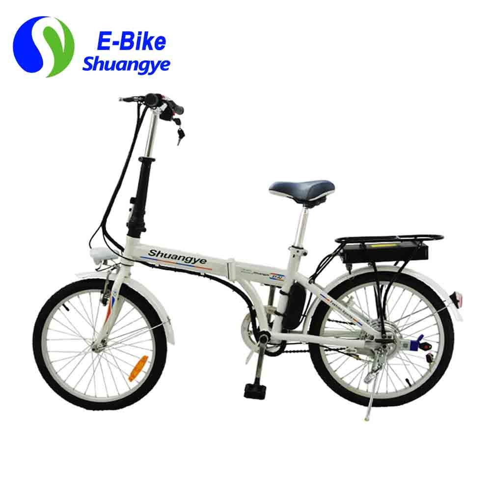 E-city bike  (2)