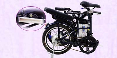 E-city bike (3)