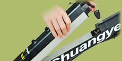 E-mountain bikes  (5)