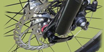 E-mountain bikes  (6)