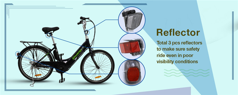 Electric bicycle for sale (6)