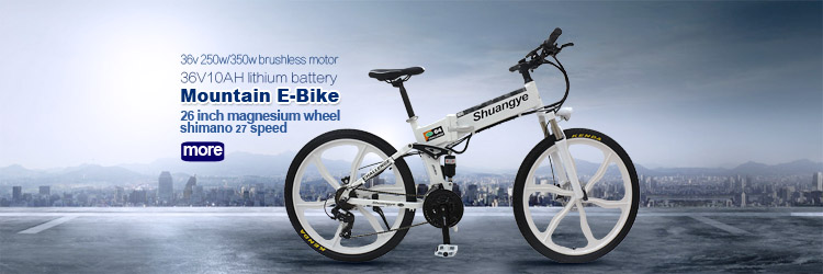low carbon electric bikes