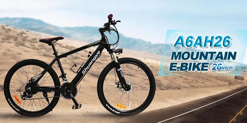 Intelligent electric bikes (4)