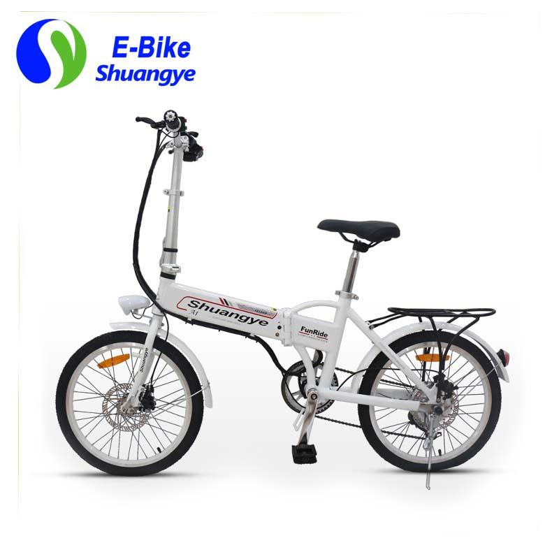 Newest city bike (2)