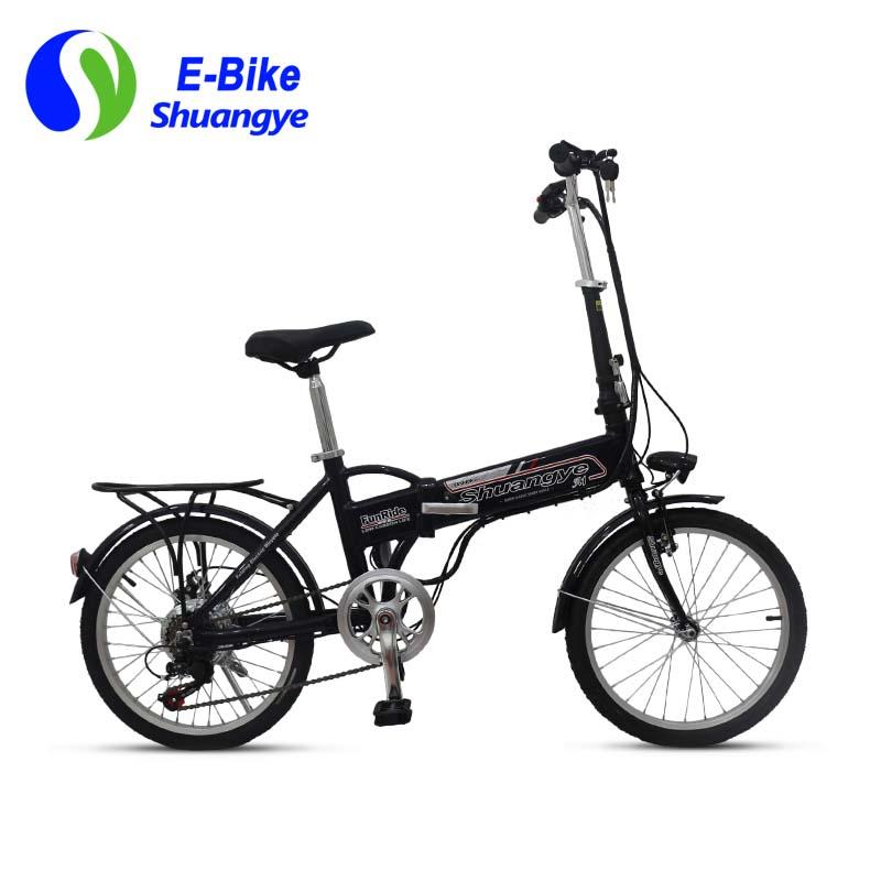 Newest city bike (5)