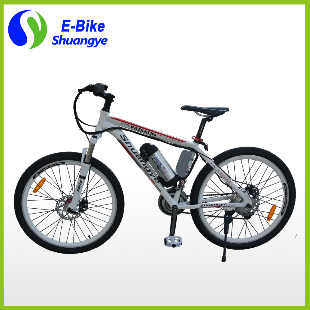 Training mountain e-bike (3)
